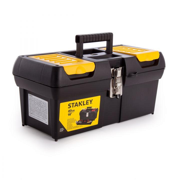 "Box pentru instrumente plastic 16"" STANLEY 1-92-065"