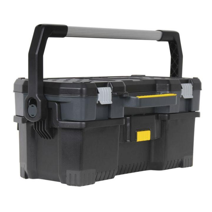 Box p/u instrumente STANLEY 1-97-506