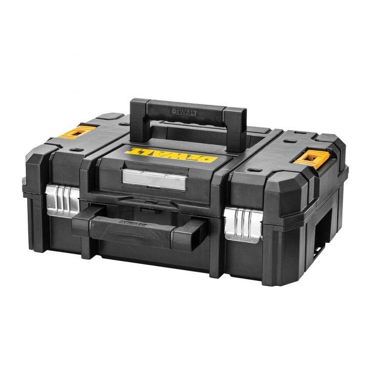 Ящик для инструментов DeWalt TSTAK II DWST1-70703