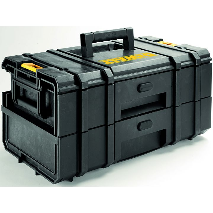 Ящик для инструментов DeWalt DS250 DWST1-70728