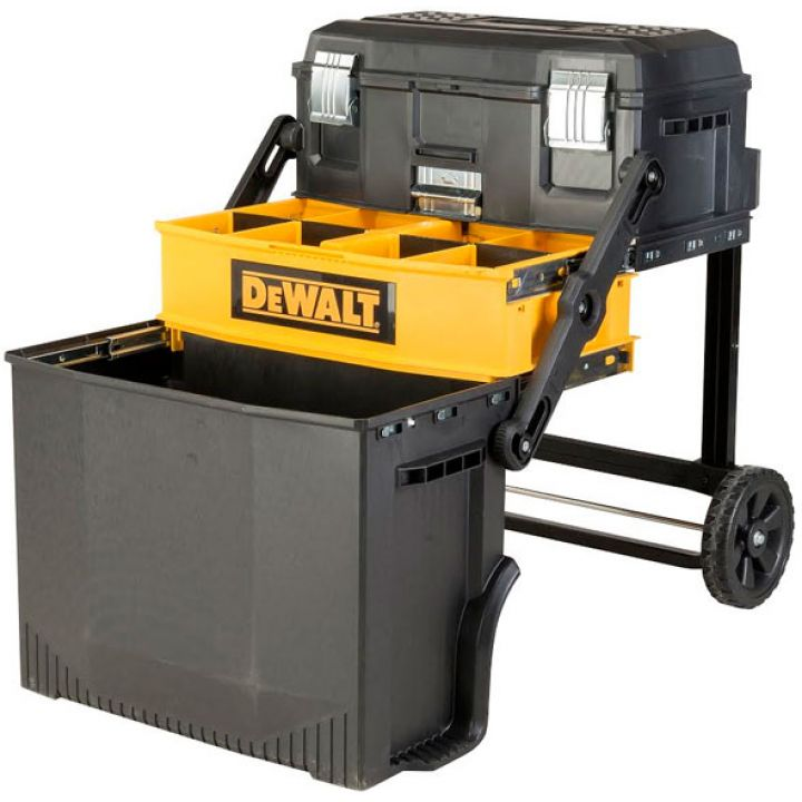 Ящик для инструментов DeWalt Multi Level Work Center DWST1-72339