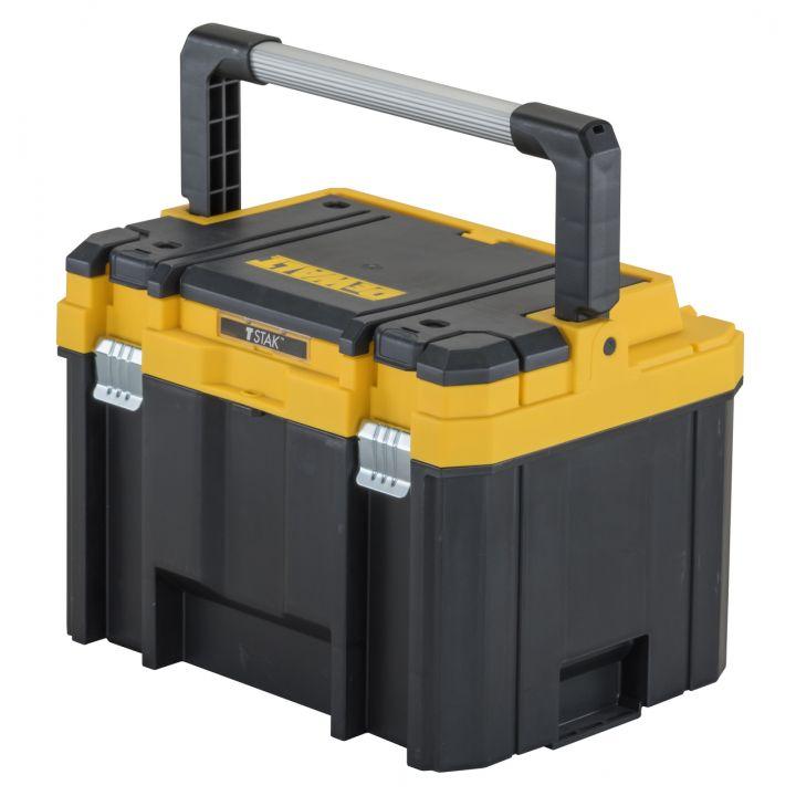 Cutie depozitare DeWalt TSTAK Deep Tool Box DWST1-75774