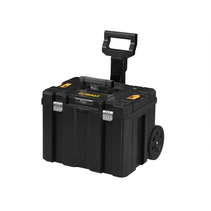 Ящик для инструментов DeWalt TSTAK Mobile Storage DWST1-75799