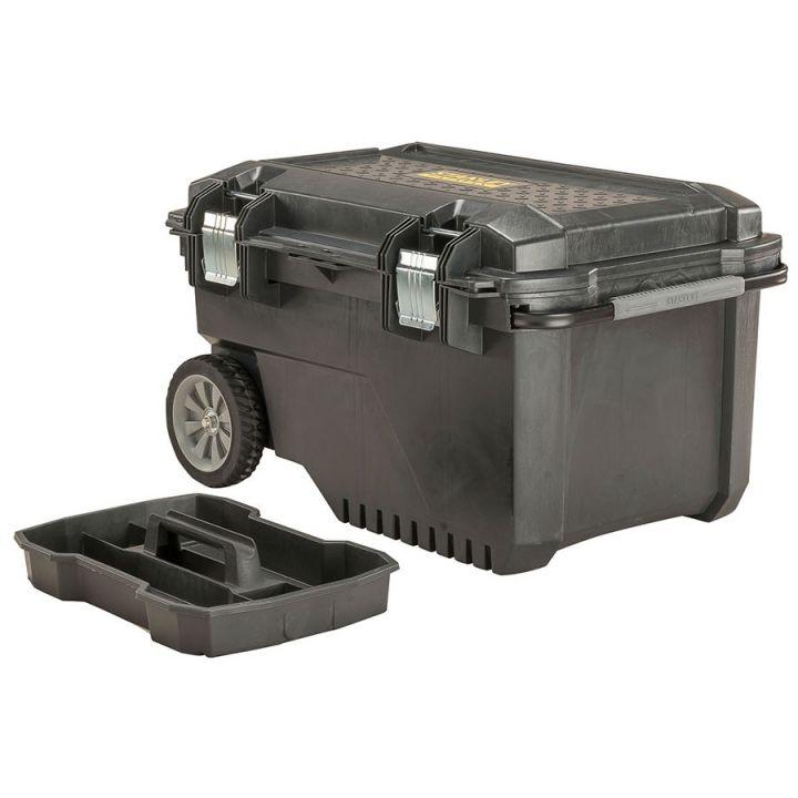 Box cu roti FATMAX MID-SIZE CHEST FMST1-73601