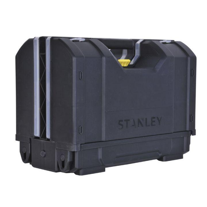 Box-Organizator STANLEY 3 in 1 STST1-71963