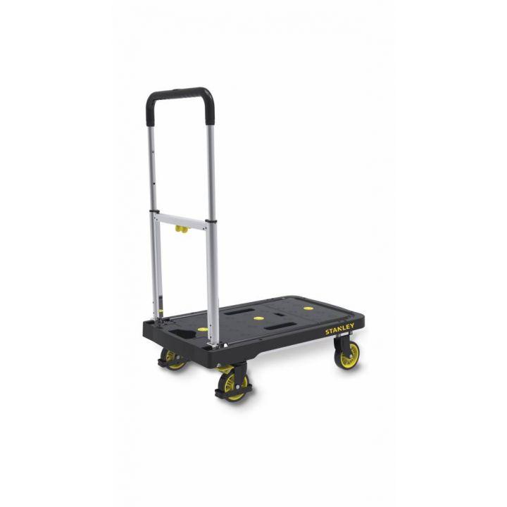 Carucior cu platforma SXWTD-PC506 135 kg