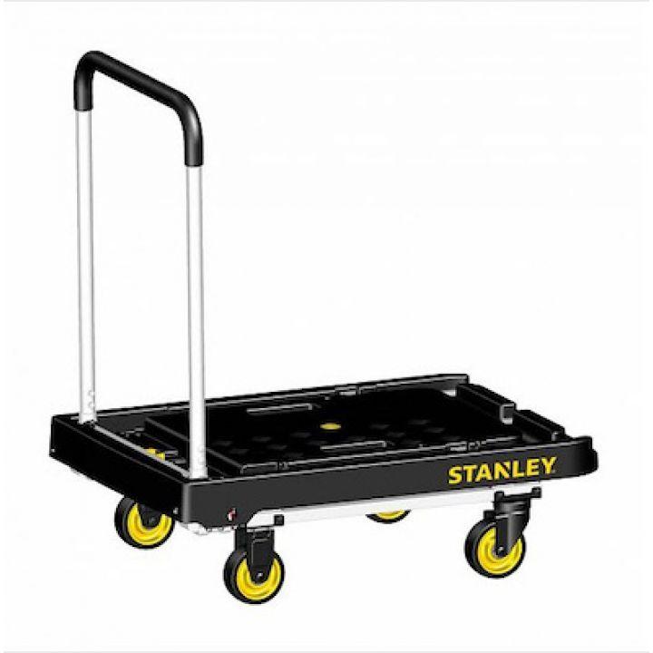Carucior cu platforma pliabil SXWTD-PC517 120kg
