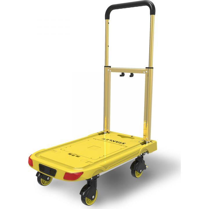 Carucior cu platforma pliabil SXWTD-PC518 90kg