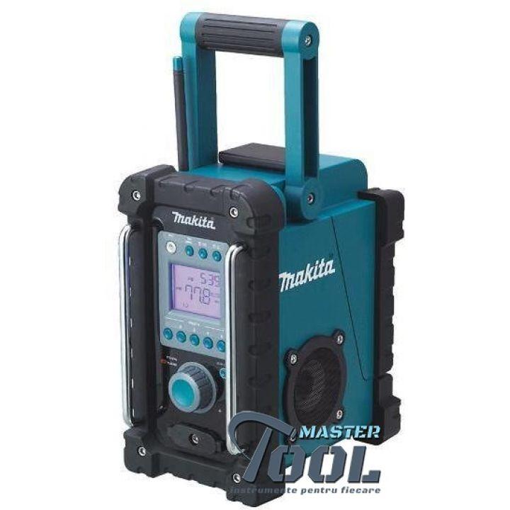 Radio cu acumulator MAKITA BMR100
