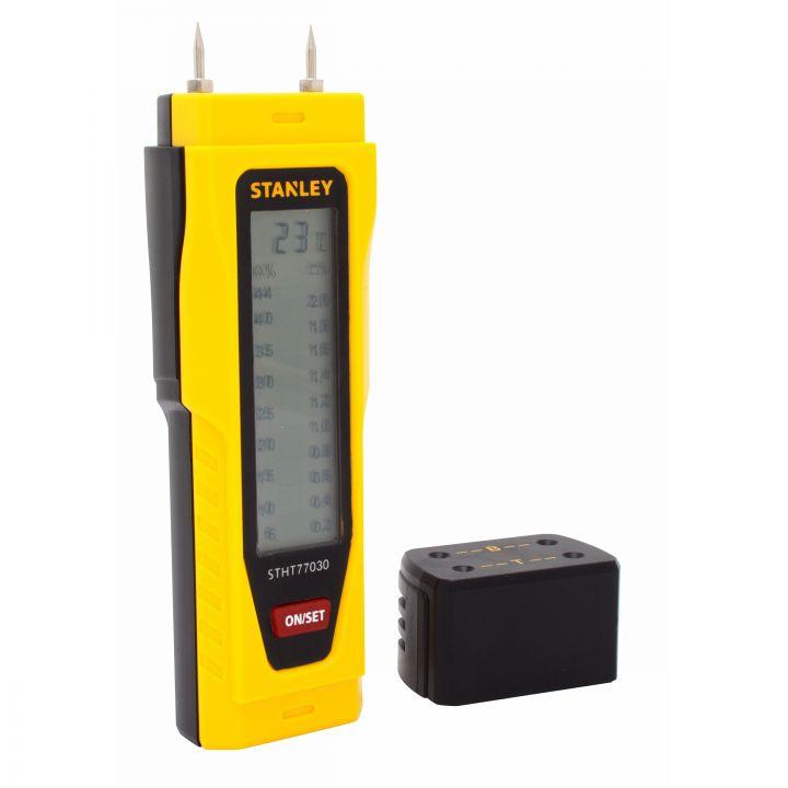 Гигрометр STANLEY 0-77-030