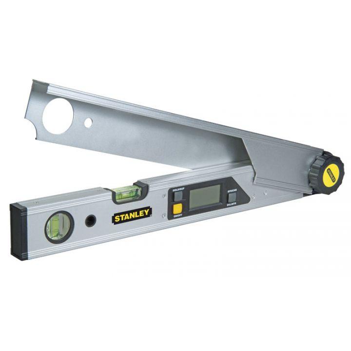 Nivela electronica p/u unghiuri 40cm Stanley FATMAX
