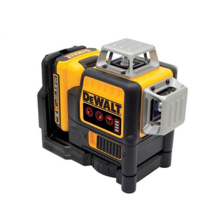 Нивелир лазерный DCE089D1R DeWALT