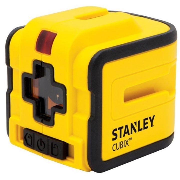 Нивелир лазерный Cubix Stanley