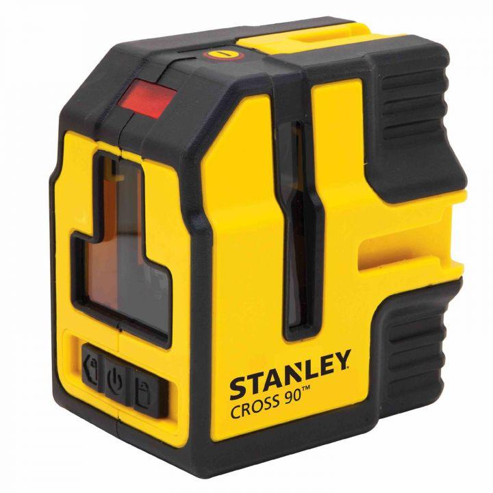 Нивелир лазерный Cross 90 Stanley