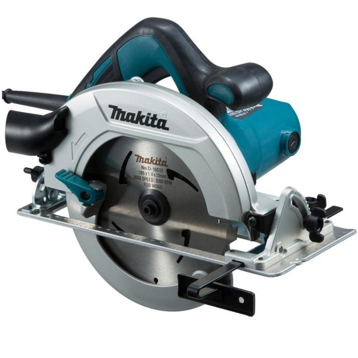 Ferestrau circular manual MAKITA HS7601