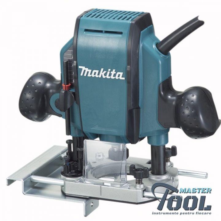 Masina de frezat verticala MAKITA RP0900