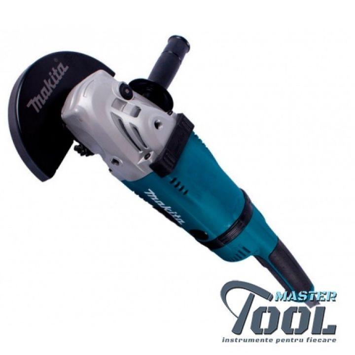Polizor unghiular MAKITA GA9030RF01
