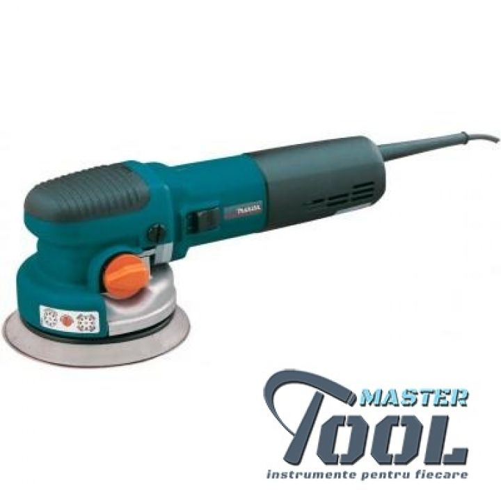 Masina de slefuit alternativ si orbital MAKITA BO6040